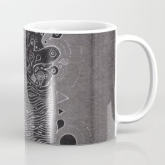 wrinkle warrior Mug