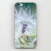Plant a Wish iPhone & iPod Skin