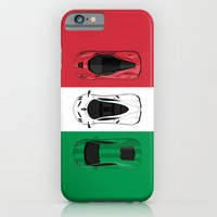 Tricolore iPhone 6 Slim Case