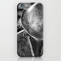 iPhone & iPod Case featuring Good Listener by Dena Brender Photography