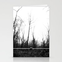 Transitions #3 Stationery Cards