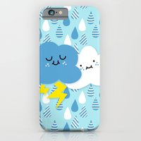 Fair Weather Friends iPhone 6 Slim Case