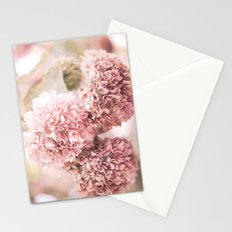 dusty pink Stationery Cards