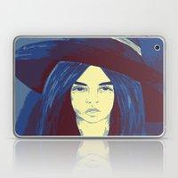 Woman 1 Laptop & iPad Skin