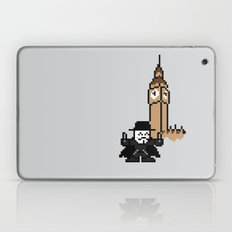P for Pixel Laptop & iPad Skin