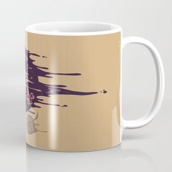 Bad Omen Mug