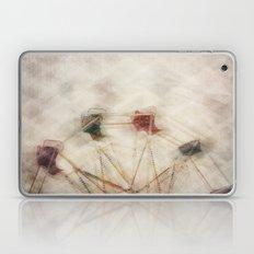 Round n round we go Laptop & iPad Skin
