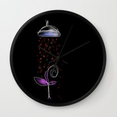 cool sketch 12 Wall Clock