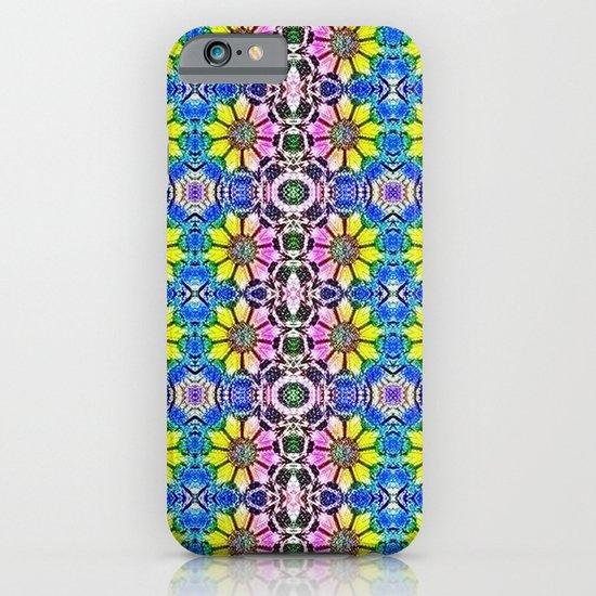 Daffodil Garden iPhone & iPod Case