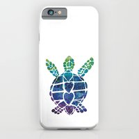 Turtle Island iPhone 6 Slim Case