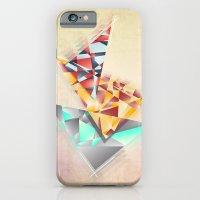 Triangle Rush! iPhone 6 Slim Case