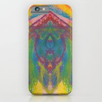 iPhone & iPod Case featuring Jealousy by Horus Vacui