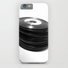 Art Of Retro II iPhone 6s Slim Case