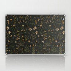 Old World Florals Laptop & iPad Skin