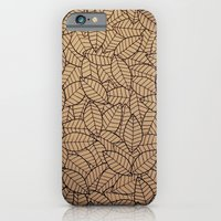 Lots-o-Leaves iPhone 6 Slim Case