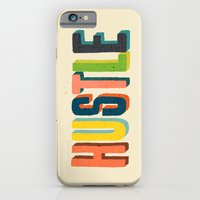 Hustle iPhone 6 Slim Case