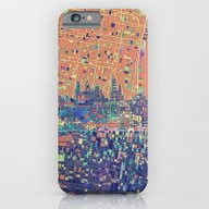 Philadelphia City Skylin… iPhone 6 Slim Case