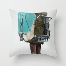 New Fashion Throw Pillow