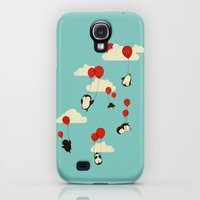 iPhone Cases featuring We Can Fly! by Jay Fleck