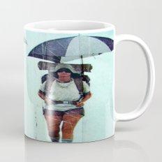 Rain Hiking Mug