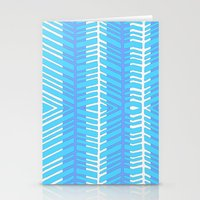 Blue Herring Stationery Cards