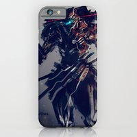 Triblade iPhone 6 Slim Case