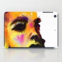 Gemini - Left iPad Case