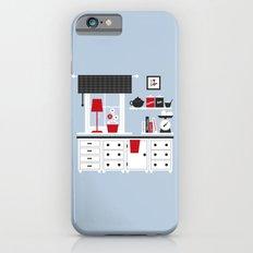 I love coffee Slim Case iPhone 6s