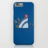 Rudolph Shark iPhone 6 Slim Case