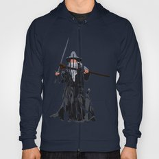 Gandalf - The Lord Of Th… Hoody