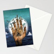 Stargate Stationery Cards