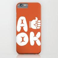 AOK iPhone 6 Slim Case