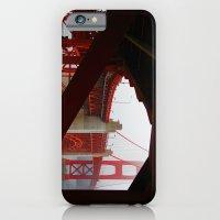 San Francisco Golden Gate iPhone 6 Slim Case