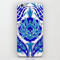 Turkish Design iPhone & iPod Skin