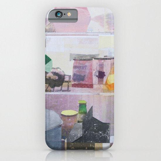 Starving Artist (M.C) iPhone & iPod Case