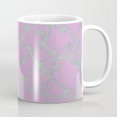 Trapped Pink Mug
