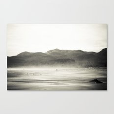 Neah Bay Canvas Print