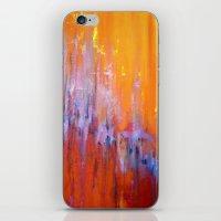 The Bar Is Called Heaven… iPhone & iPod Skin