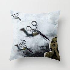 Slice Throw Pillow