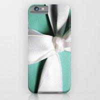 Tiff's Blue Box iPhone 6 Slim Case