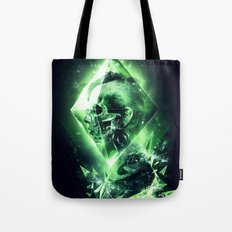 Radiation Tote Bag