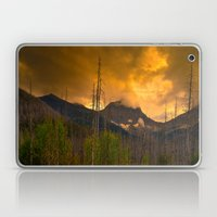 Kootenay Wildfires Laptop & iPad Skin