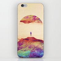 Altered Mind iPhone & iPod Skin