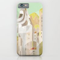 iPhone & iPod Case featuring KINGDOM by Eleonora