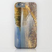 Lake McDonald iPhone 6 Slim Case