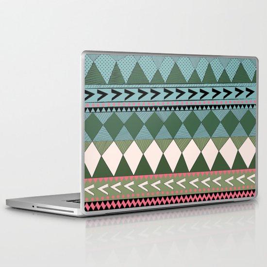 Native Forest Laptop & iPad Skin