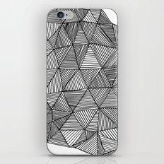 Live Lines iPhone & iPod Skin