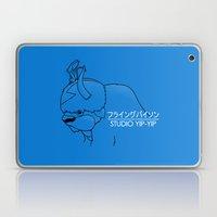 Studio Yip-Yip Laptop & iPad Skin