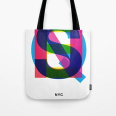 Queens Tote Bag