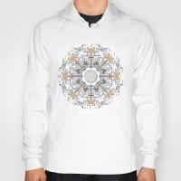 Pacific Mandala Hoody